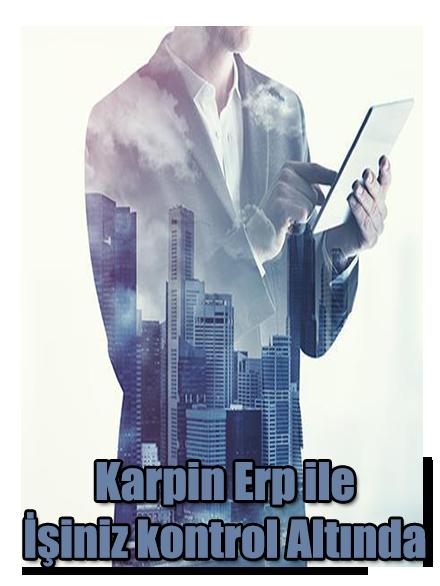 KarpinERP